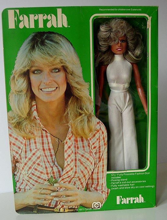 Barbie de Farrah