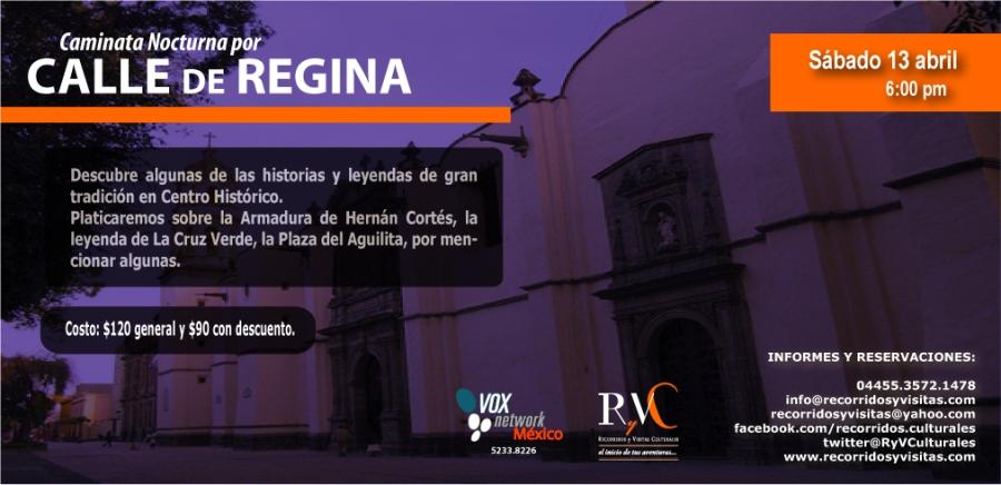 Noc-Regina